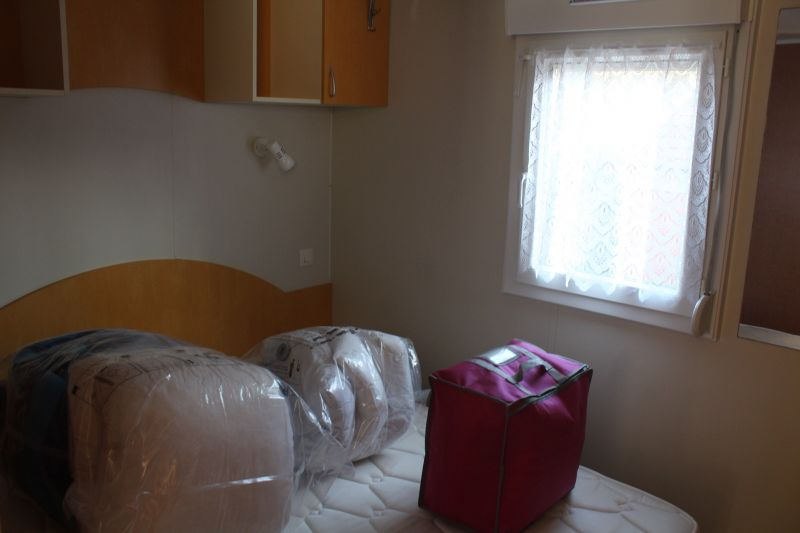 bedroom 1 Location Mobile home 95348 Quend Plage
