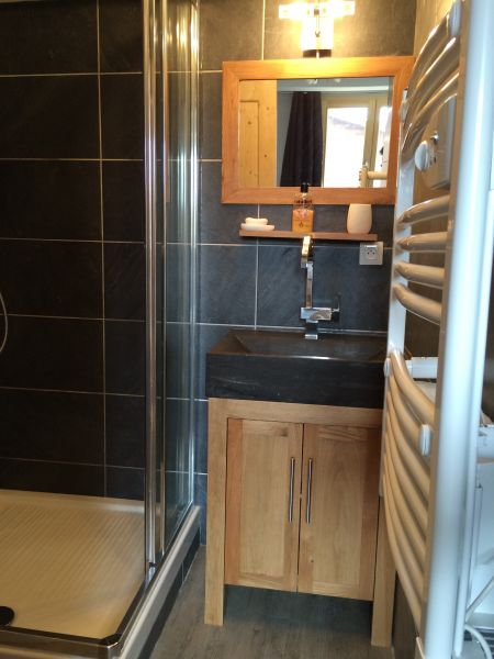 Washing facilities 1 Location Chalet 100569 Alpe d'Huez