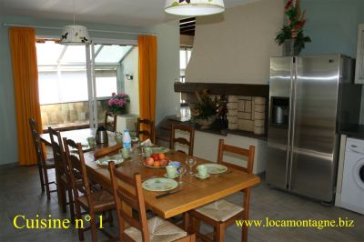 Location Chalet 102168 Saint Lary Soulan