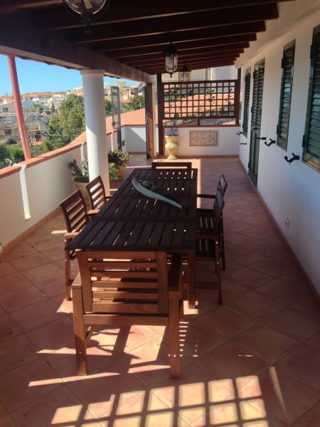 Veranda 1 Location Apartment 103248 Marina di Ragusa