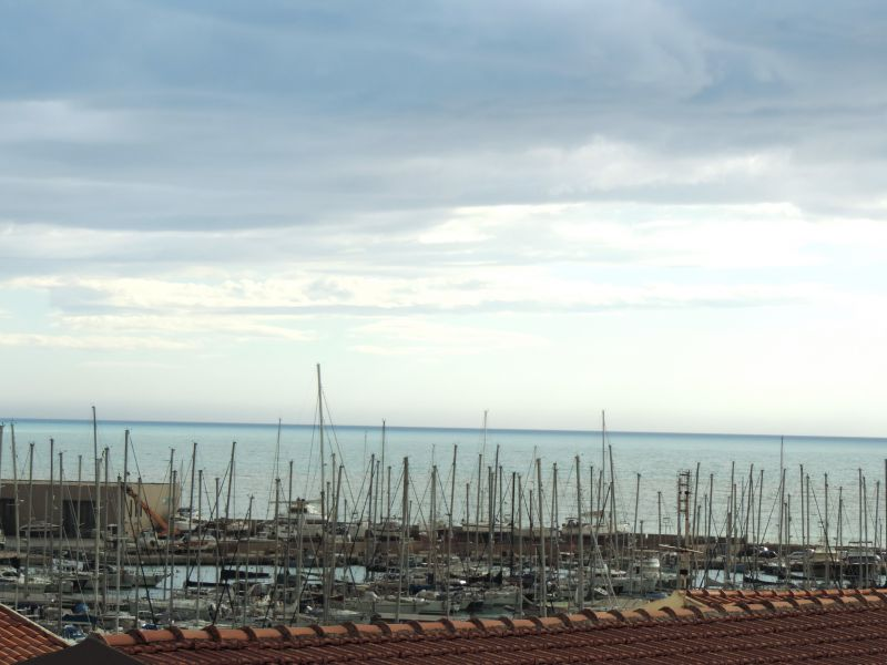 View from the property Location Apartment 103248 Marina di Ragusa