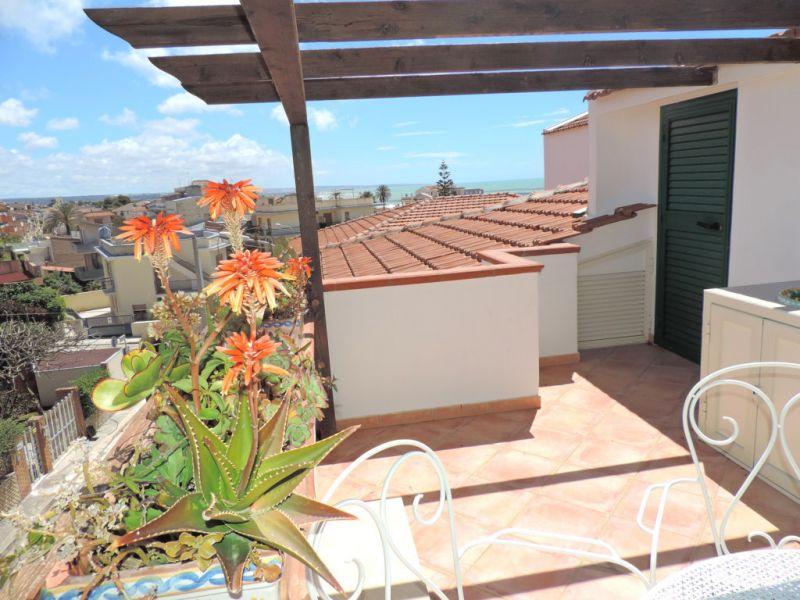 Veranda 2 Location Apartment 103248 Marina di Ragusa