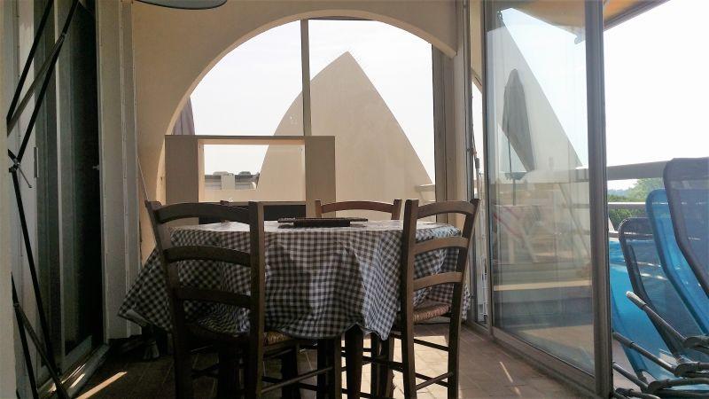 Veranda Location Apartment 104513 Le Grau du Roi