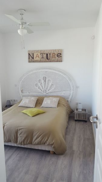 bedroom 1 Location House 110612 Arcachon