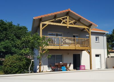 Location House 110612 Arcachon