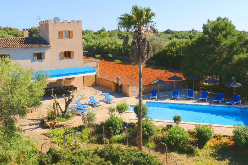 Location Villa 111440 Campos