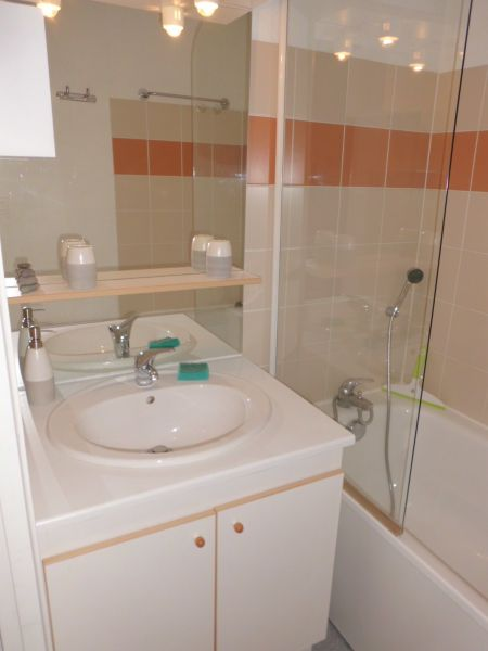 bathroom Location Apartment 112015 Saint François Longchamp