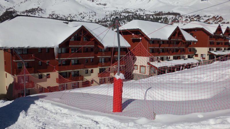 Outside view Location Apartment 112015 Saint François Longchamp
