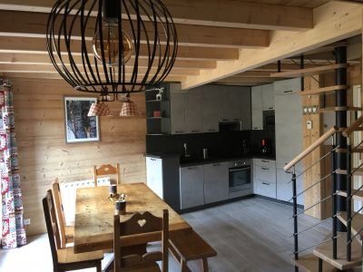 Location Apartment 112377 Le Corbier