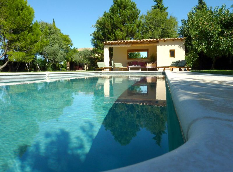 Swimming pool Location House 113130 Avignon