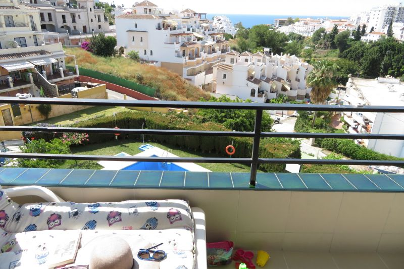 Outside view Location Apartment 114121 Nerja