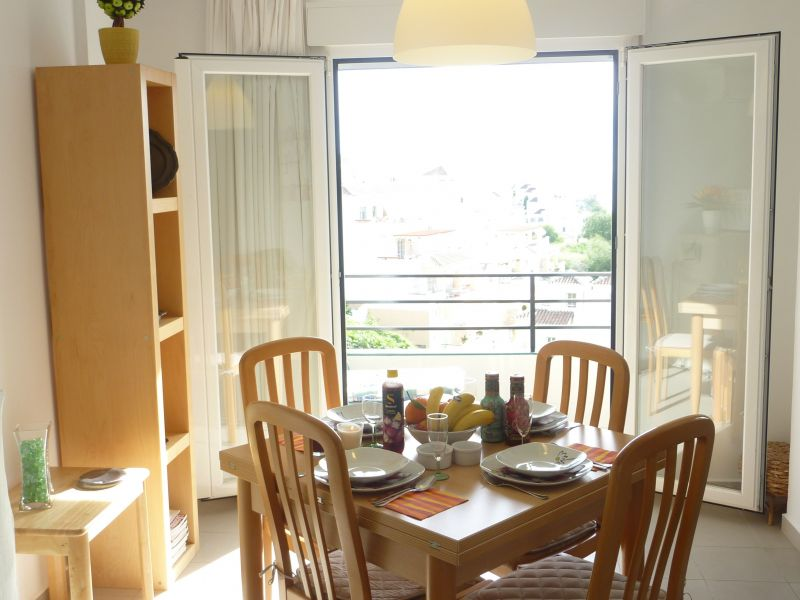 View from the property Location Apartment 114121 Nerja