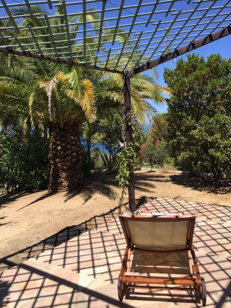 Terrace 2 Location Villa 114573 Porticcio