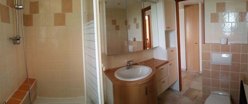 bathroom 2 Location Villa 114573 Porticcio