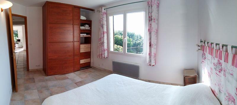bedroom 4 Location Villa 114573 Porticcio