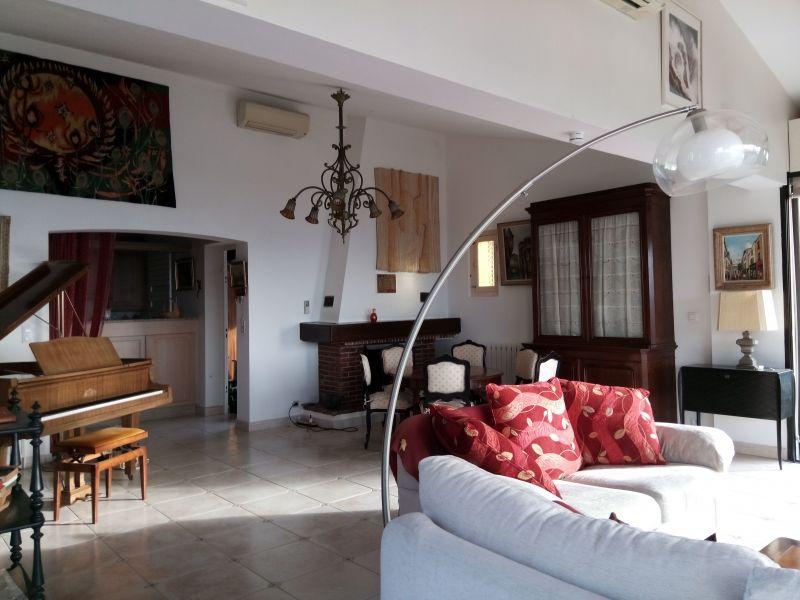 Living room 1 Location Villa 114573 Porticcio