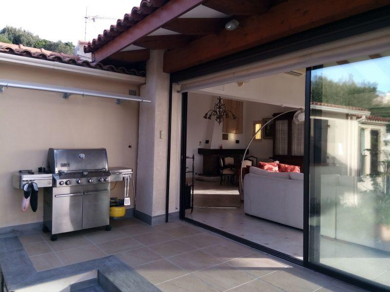 Terrace 1 Location Villa 114573 Porticcio