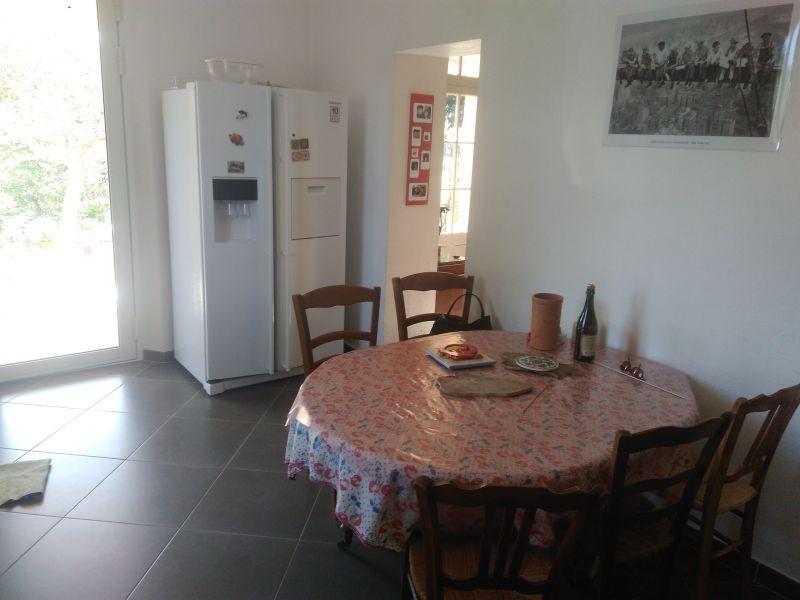Sep. kitchen Location Villa 115101 Le Pradet