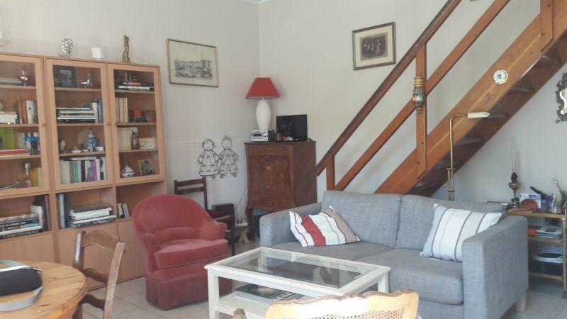 Sitting room Location Villa 115101 Le Pradet
