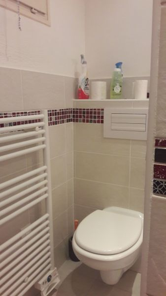 Washing facilities 1 Location Villa 115101 Le Pradet