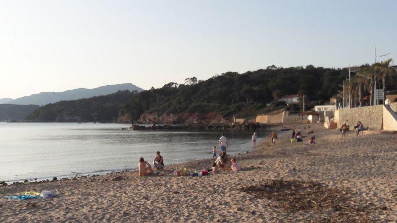 Beach Location Villa 115101 Le Pradet
