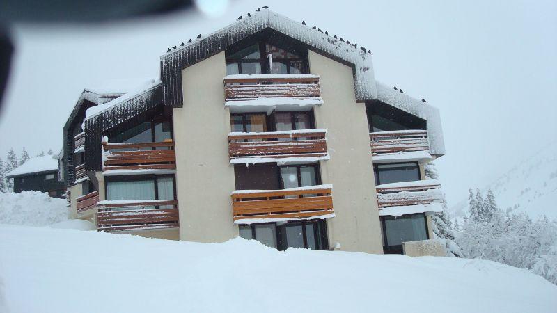 Location Apartment 116760 Manigod-Croix Fry/L'étale-Merdassier