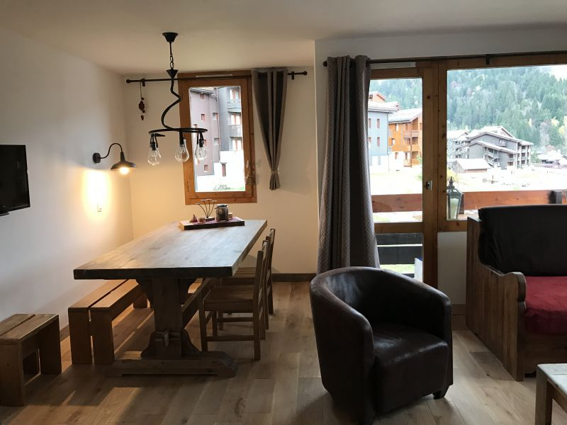 Location Apartment 117342 Valmorel