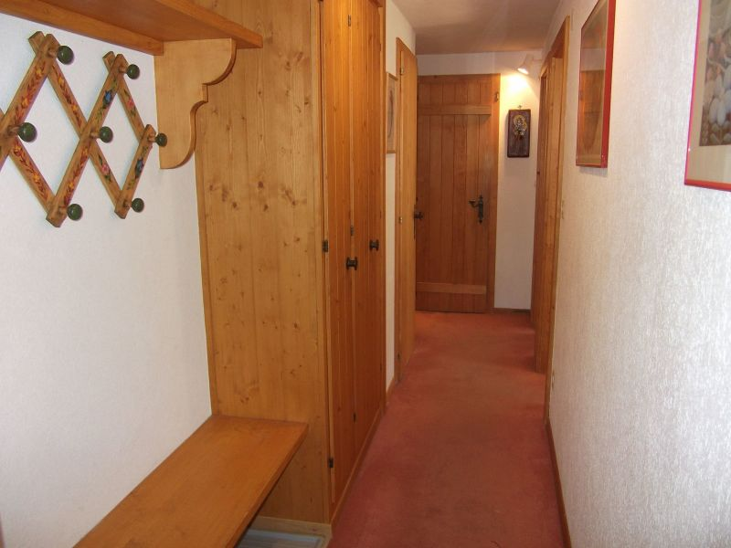 Location Apartment 117455 Verbier