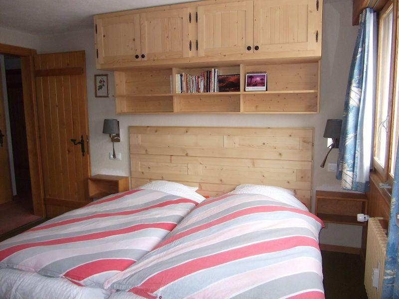 bedroom 1 Location Apartment 117455 Verbier