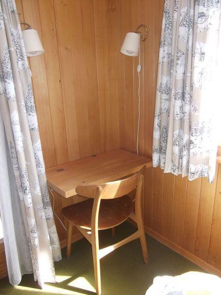 bedroom 2 Location Apartment 117455 Verbier