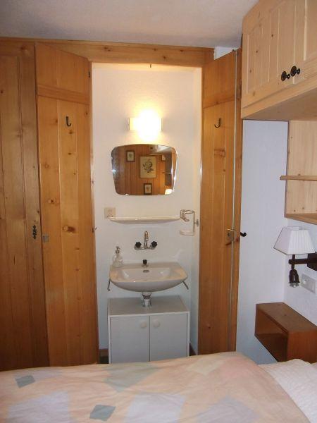 bedroom 3 Location Apartment 117455 Verbier