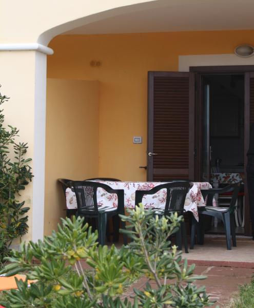 Hall Location Villa 66042 Badesi