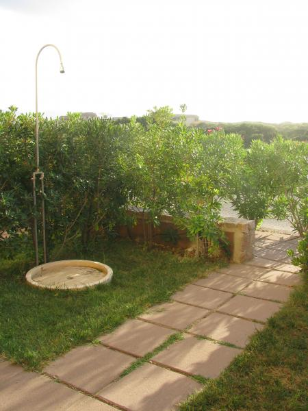 Garden Location Villa 66042 Badesi