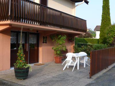Outside view Location Self-catering property 66611 Xonrupt Longemer