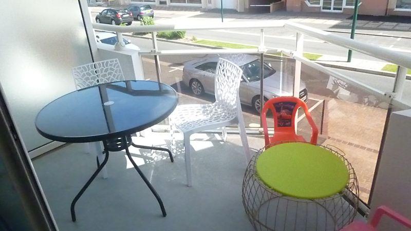 Balcony Location Apartment 68266 Le Touquet
