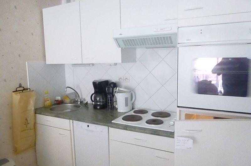 Kitchenette Location Apartment 68266 Le Touquet