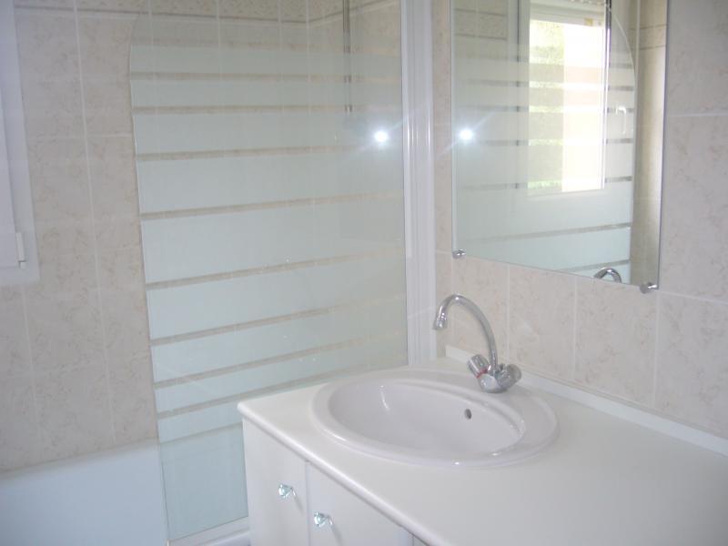 bathroom Location Apartment 68266 Le Touquet