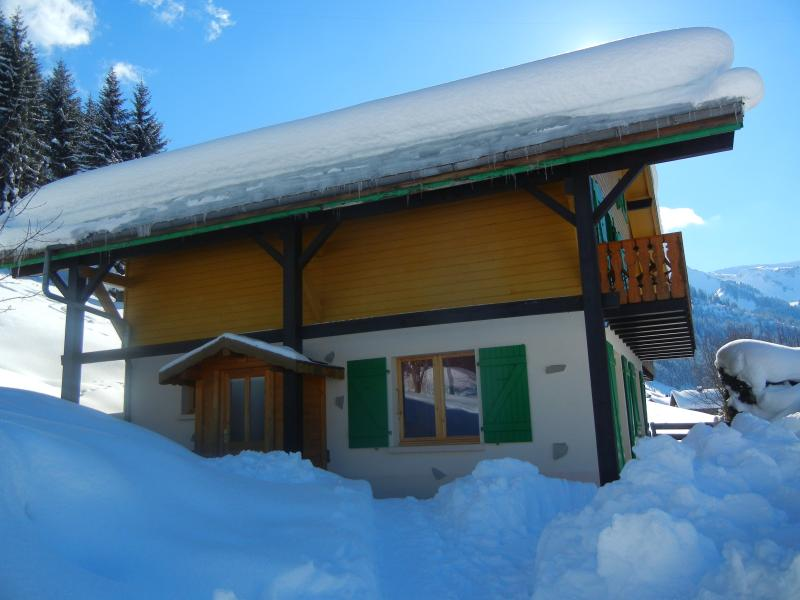 Hall Location Chalet 73726 Châtel