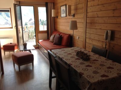 Location Flat 80667 Avoriaz