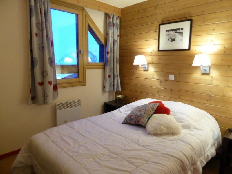 bedroom 1 Location Apartment 80667 Avoriaz