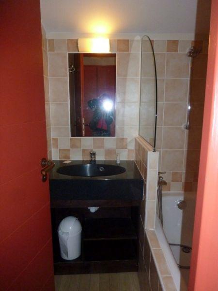 bathroom Location Apartment 80667 Avoriaz