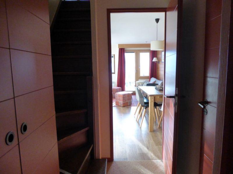 Hall Location Apartment 80667 Avoriaz