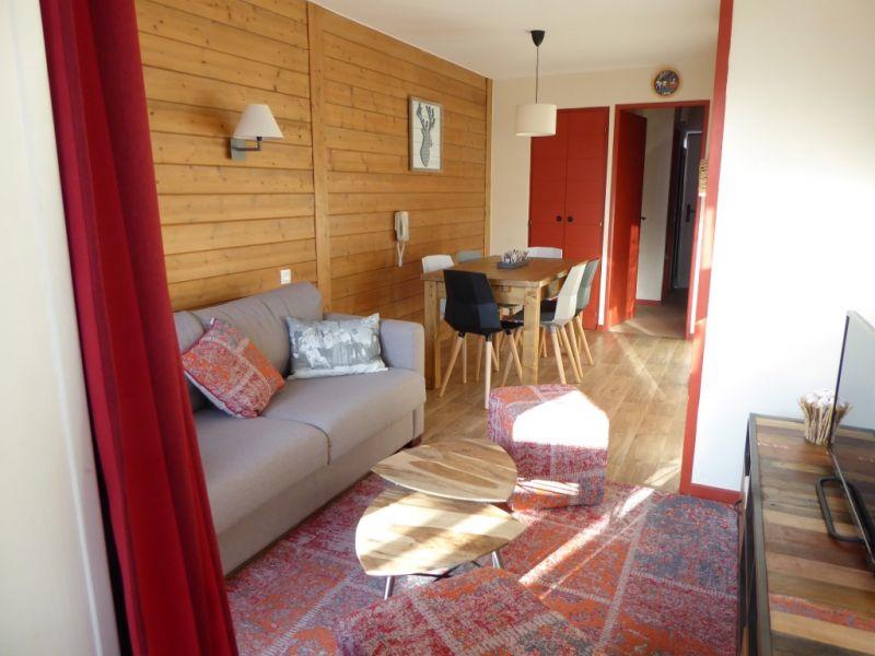 Living room Location Apartment 80667 Avoriaz