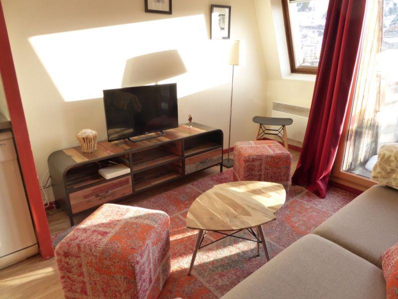 Sep. WC Location Apartment 80667 Avoriaz