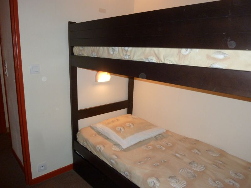 bedroom 2 Location Apartment 80667 Avoriaz
