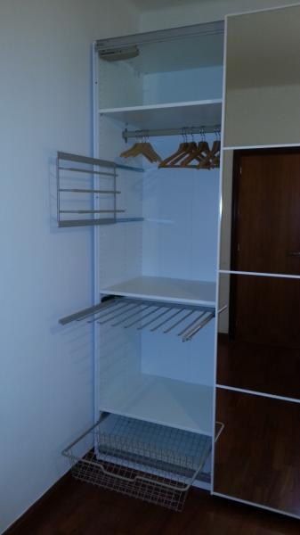 bedroom 2 Location Apartment 81207 Barcelona