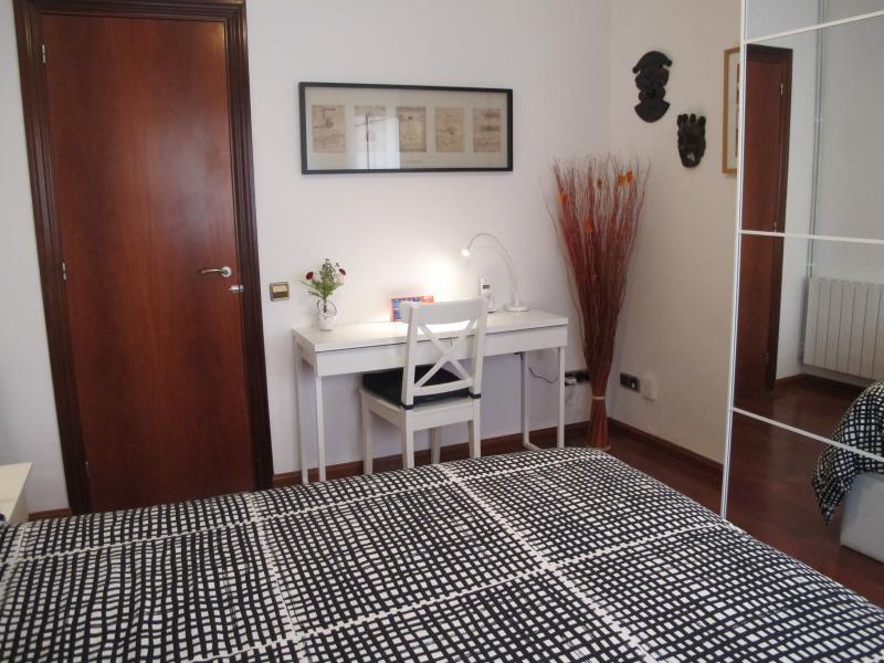 bedroom 1 Location Apartment 81207 Barcelona