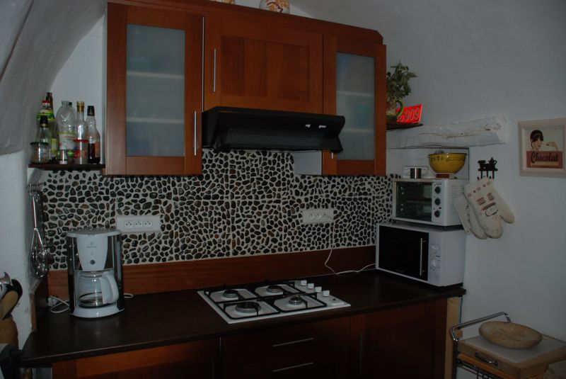 Sep. kitchen Location Self-catering property 83791 Nyons