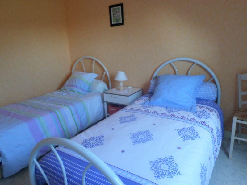 bedroom 2 Location Apartment 90722 Locmaria-Plouzané
