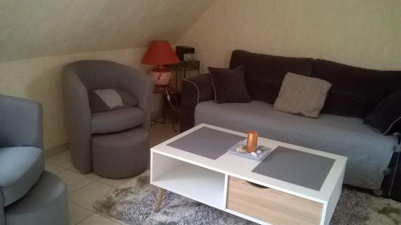 Sitting room Location Apartment 90722 Locmaria-Plouzané